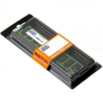 Оперативна пам'ять GOODRAM 4 GB DDR3 1600 MHz (9913795)