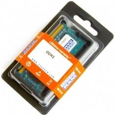 Оперативна пам'ять GOODRAM 2 GB SO-DIMM DDR3 1333 MHz (01778017)