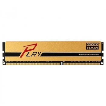 Оперативна пам'ять GOODRAM 8 GB DDR3 1600 MHz (1016986)