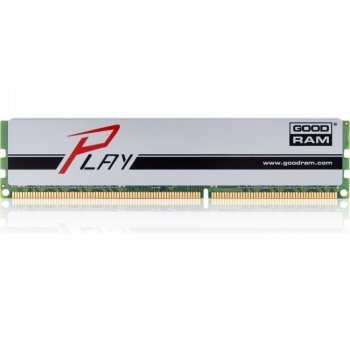 Оперативна пам'ять GOODRAM 4 GB DDR3 1600 MHz (1016987)