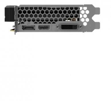 Відеокарта GF RTX 2060 6GB GDDR6 StormX OC Palit (NE62060S18J9-161F)