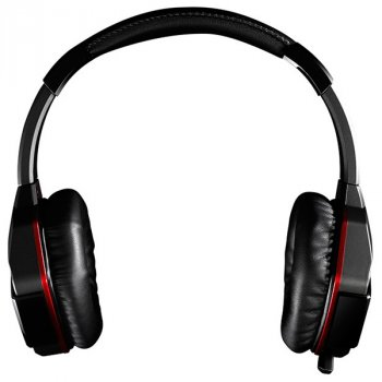 Навушники A4tech G500 Bloody Black Red
