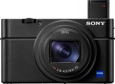Фотоапарат Sony Cyber-Shot RX100 VII (DSCRX100M7.RU3) Офіційна гарантія!