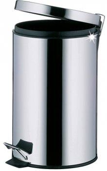 Відро для сміття KELA Nila 12 л (10925) неіржавка сталь