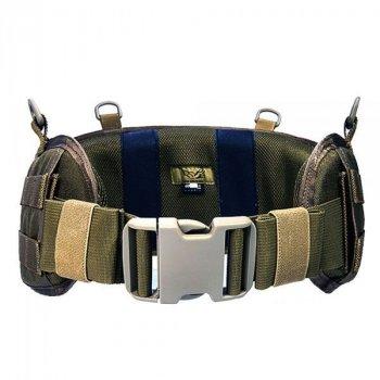 Тактичний ремінь FLYYE Heavy Duty BLS Belt With D Ring RG (FY-BT-B012-RG)