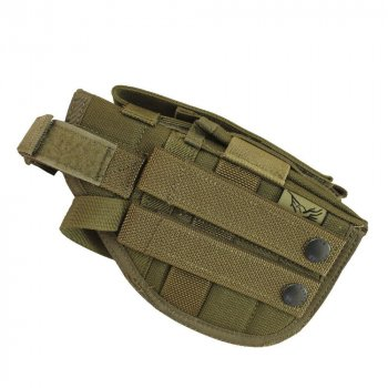 Кобура Flyye Left Handed Pistol Holster CB (FY-HR-B011-CBL)