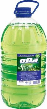 Рідке мило Ода Natural secrets Зелений чай і меліса 4.5 л (4820023367289)