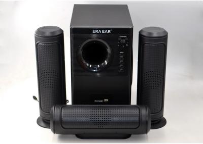 Акустична система Era Ear E-6030L 3,1 60 Вт Bluetooth USB MP3 (чорна)