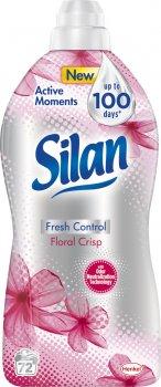 Ополаскиватель для белья Silan Fresh Control Свежесть цветов 1800 мл (9000101377309)
