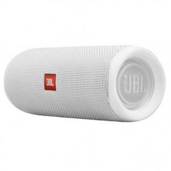 JBL Flip 5 White (JBLFLIP5WHT)