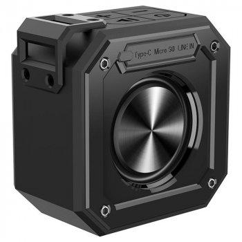 Портативная колонка Tronsmart Element Groove Bluetooth Speaker Black