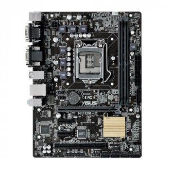 Asus H110M-C Socket 1151