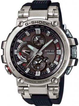 Чоловічий годинник CASIO MTG-B1000-1AER