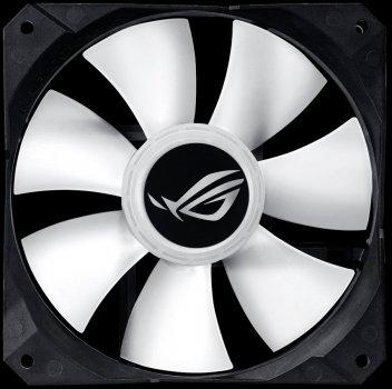 Система рідинного охолодження ASUS ROG Strix LC 360 Aura Sync RGB 3x120 мм fan (ROG-STRIX-LC-360-RGB)