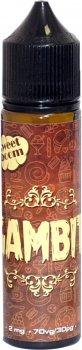Рідина для електронних сигарет Ice Boom Gambit 60 мл (Яблучний пиріг) (IB-GMT-60)