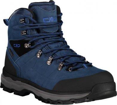 Ботинки CMP Sheliak Trekking Shoes Wp 39Q4887-U423 Antracite