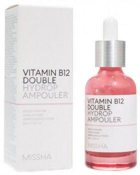 Увлажняющая сыворотка для лица Missha Vitamin B12 40 мл (8809581456495)