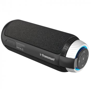 Портативна Bluetooth колонка Tronsmart Element T6 Black