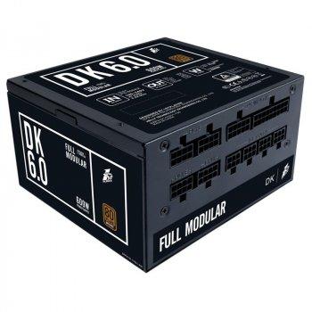 Блок живлення 1stPlayer PS-600AXDK6.0-FM 600W (6931630207061)