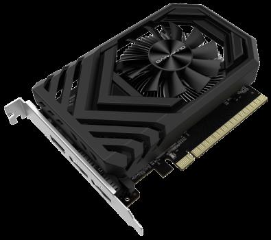 Gainward PCI-Ex GeForce GTX 1650 Pegasus OC 4GB GDDR5 (128bit) (1725/8000) (HDMI, 2 x DisplayPort) (426018336-0849)