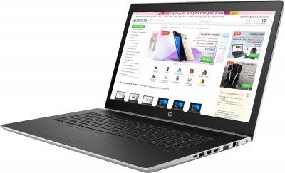 Ноутбук HP ProBook 470 G5 (3RL41AV_V28) Silver