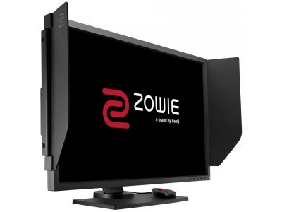Монитор BenQ Zowie XL2740 Dark Grey (9H.LGMLB.QBE)