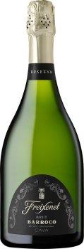 Вино игристое Freixenet Cava Barroco белое брют игристое 0.75 л 12% (8410036008192)