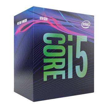 Процесор Intel Core i5 9500 3.0 GHz (9MB, Coffee Lake, 65W, S1151) Box (BX80684I59500)