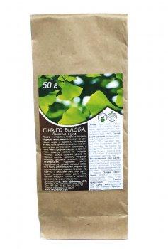 Гинкго Билоба чай Vegan Prod 50 г (2000000008943)