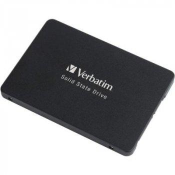 """Накопитель SSD 2.5"""" 120GB Verbatim (70022)"""