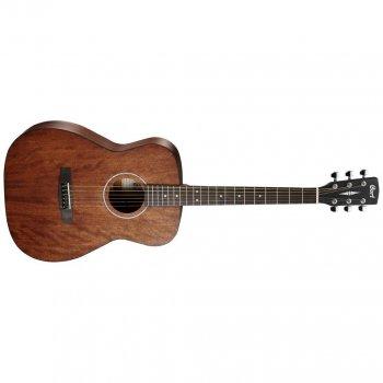Акустическая гитара Cort AF510M OP