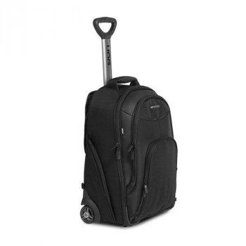 """Сумка для звукового оборудования UDG Creator Wheeled Laptop Backpack Black 21"""""""
