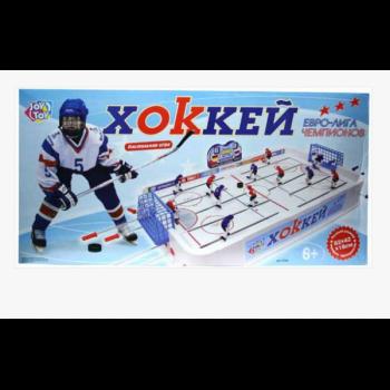 Хокей Joy Toy 82х18х42 см 0704 162755