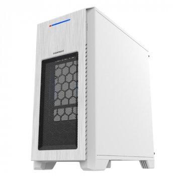 Корпус ПК GAMEMAX H603-WHITE
