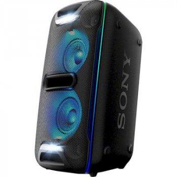 Акустична система SONY GTK-XB72 Black (GTKXB72.RU1)