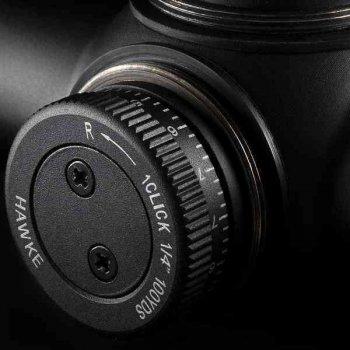 Прицел оптический Hawke Airmax 2-7x32 AO (AMX)