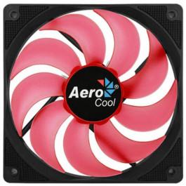 Aerocool Motion 12 Plus Red LED (Motion 12 Plus Red LED)