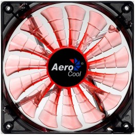 Aerocool Shark Fan Evil Black/Orange LED (Shark Fan Black/Orange LED)