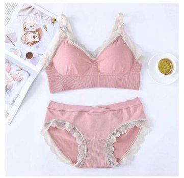Трусики для беременных Confetti, розовый