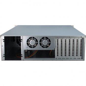 Корпус серверний Inter-tech 4U-4420 (4U-4420)