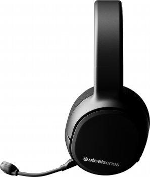 Наушники SteelSeries Arctis 1 Wireless (SS61512)