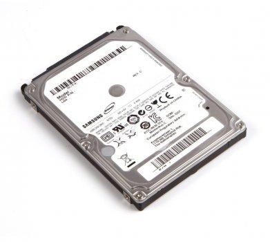 Жорстку диск Samsung SATA 1Tb 9mm 5400rpm 8mb (HN-M101MBB) Refurbished Mint