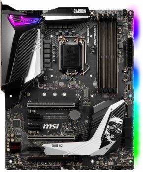 Материнская плата MSI Z390 MPG Gaming Pro CRB (s1151, Intel Z390, PCI-Ex16)