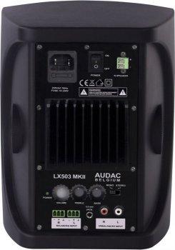 Комплект акустических систем Audac LX503MKII/B