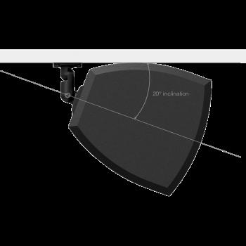 Пассивная акустическая система Audac VEXO8/B