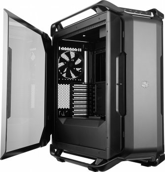 Корпус Cooler Master Cosmos C700P Black Edition (MCC-C700P-KG5N-S00)