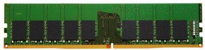 Оперативна пам'ять Kingston DDR4-2933 32 GB PC4-23400 ECC (KSM29ED8/32ME)