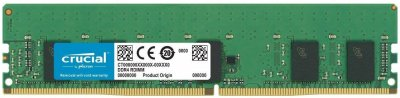 Оперативная память Crucial DDR4-2666 8192MB PC4-21300 ECC Registered (CT8G4RFS8266)