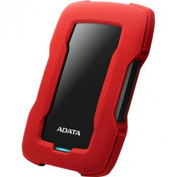 Зовнішній жорсткий диск 2.5 quot; 4TB ADATA (AHD330-4TU31-CRD)