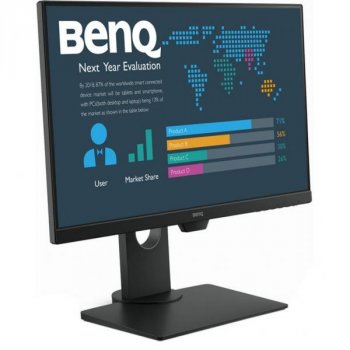 Монітор BENQ BL2581T Black